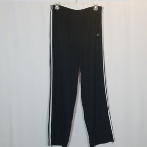 Adidas Athletic Jogger Sweat pants Size Large
